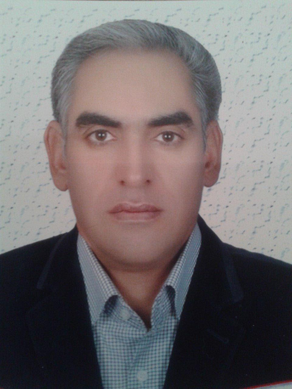 دکتر محمد شرفی